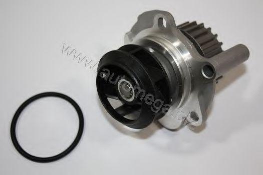 Водяна помпа Audi/Seat /Skoda 1,8i aut./1,8 Turbo 97- AUTOMEGA 30121001106AL