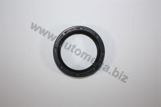 Уплотняющее кольцо вала, фланец ступенчатой коробки передач, Уплотняющее кольцо вала, фланец автомат. коробки передач SWAG арт. 304090399016B