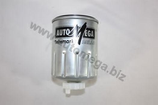 Фільтр палива AUTOMEGA 30770100390703