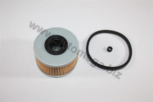 Фільтр палива AUTOMEGA 30770100430620
