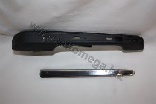 Ручка двери Audi 100 82 - 12.87 права AUTOMEGA 308390206443B