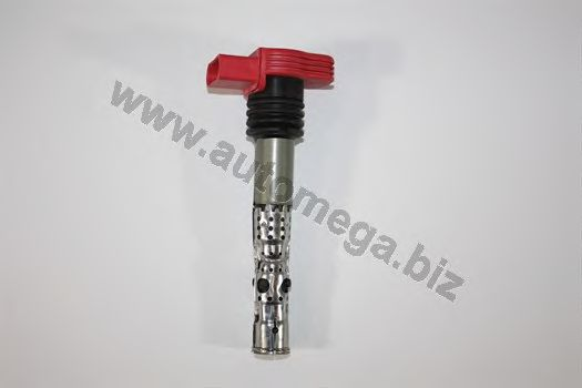 Котушка запалювання Audi A4-A8 3.0 00- AUTOMEGA 30905011506CL
