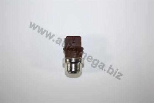Датчик включения вентилятора Термовыключатель, вентилятор радиатора AUTOMEGA арт. 309190369357E