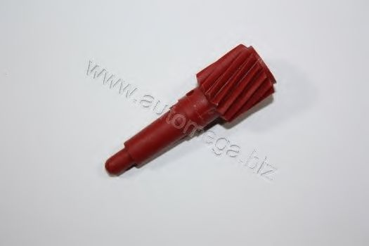Шестерня механической коробки передач Шестерня привода спідометра AUTOMEGA арт. 309570821171B