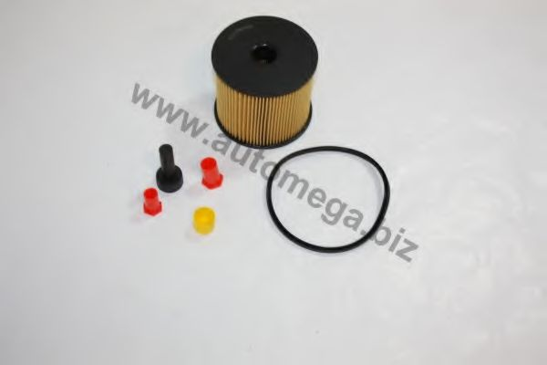 Фільтр палива AUTOMEGA 3019060A6