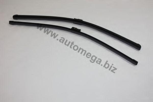 (вироб.Bosch)Щiтка склоочисника VW T5 600mm+600mm AUTOMEGA BO339701180938