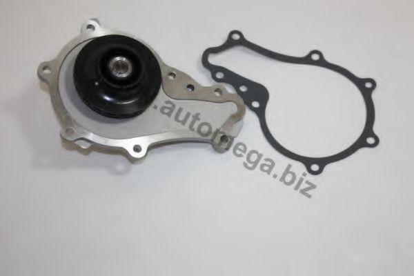 Водяна помпа Ford/Mazda/PSA/Toyota 1.4Hdi/1.4Tdci/1.6Tdci 01- AUTOMEGA 30916094173080