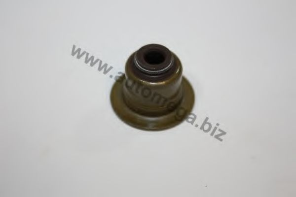Фланец радиатора Заглушка тройника VW AUTOMEGA арт. 301210140357