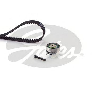 Ремень ГРМ (комплект) GATES K015310XS