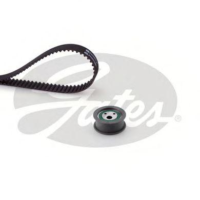 Комплект ГРМ Ремень ГРМ (комплект) GATES арт. K015521