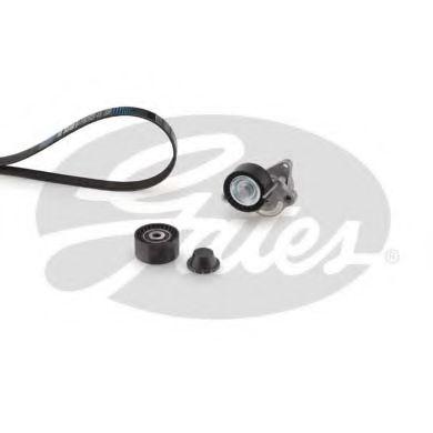 Комплект ремня генератора 2.0/2.3dCi Master/Movano/Trafic/Vivaro в интернет магазине www.partlider.com