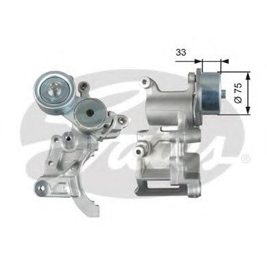 Натяжний механізм ременя генератора в интернет магазине www.partlider.com