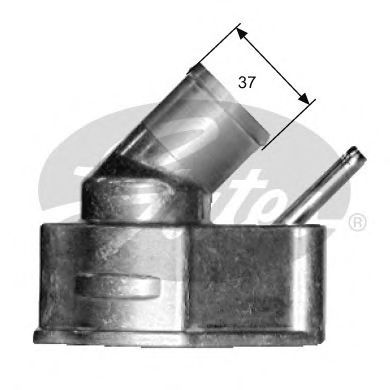 Термостат Gates  арт. TH14992G1