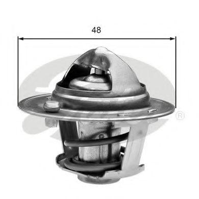 Термостат  арт. TH25782G1
