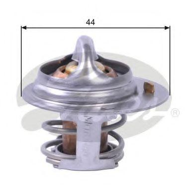 Термостат, охлаждающая жидкость  арт. TH29682G1