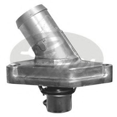 Термостат, охлаждающая жидкость  арт. TH33082G1