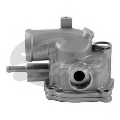 Термостат, охлаждающая жидкость GATES TH35092G1