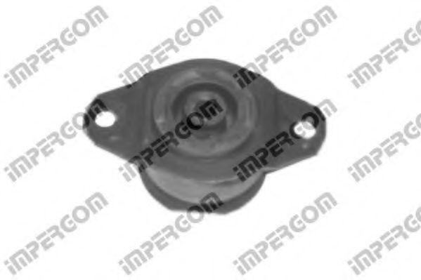 Подушка двигуна права Fiat Uno 1.0/1.1 84-93  арт. 27403