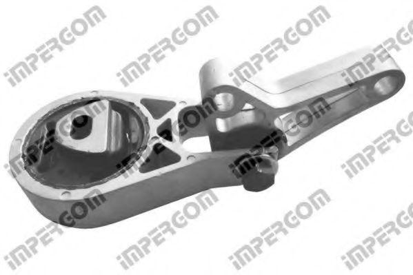 Подушка двигуна перед. Fiat Doblo 1.6 16v 10.01-   арт. 29041