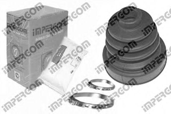 Пыльник ШРУСА Комплект пылника, приводной вал BLUEPRINT арт. 33743