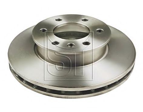 Тормозной диск TEMPLIN 031101926180