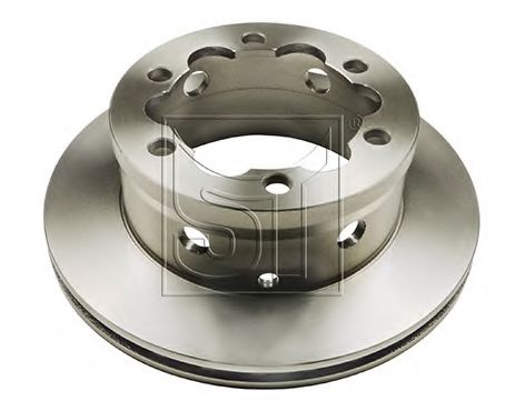 Тормозной диск TEMPLIN 031101926210