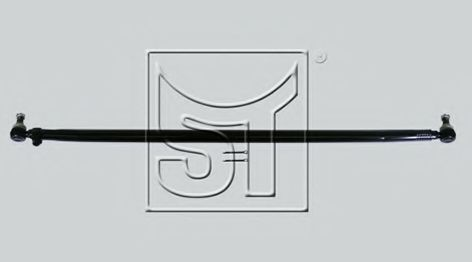 Поперечная рулевая тяга TEMPLIN 050103001120