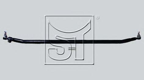 Поперечная рулевая тяга TEMPLIN 050103001620
