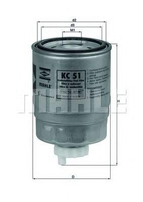 KC51     (KNECHT)  арт. KC51