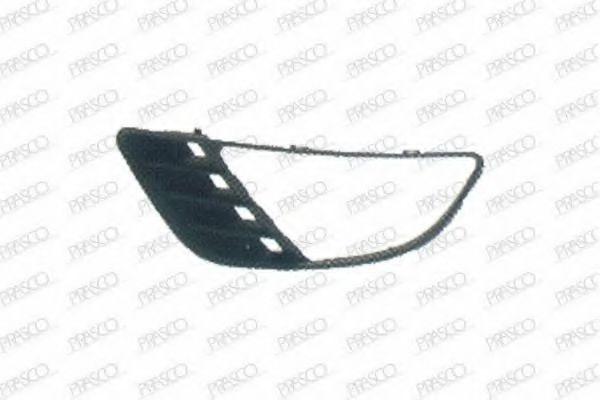 Решетка вентилятора, буфер  арт. FD3402134