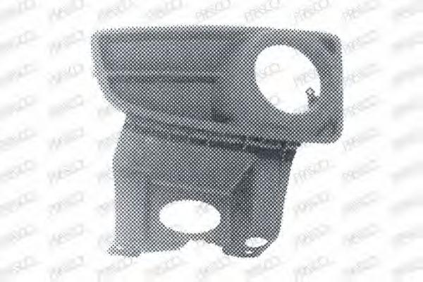Решетка вентилятора, буфер  арт. FT1222133