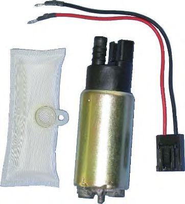 Топливный насос  арт. 7506416