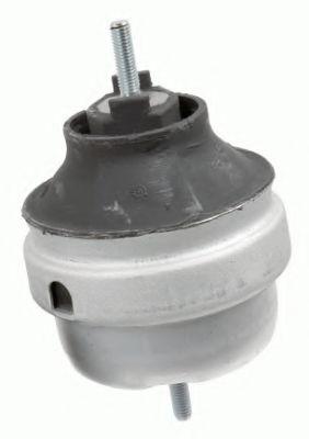 Опора двигателя AUDI;SKODA;Volkswagen (пр-во Lemferder)                                              FEBIBILSTEIN арт. 1770101