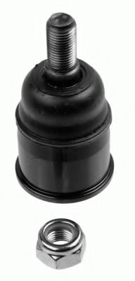 Опора шаровая HONDA, ROVER передн. ось (пр-во Lemferder)                                              арт. 2268802