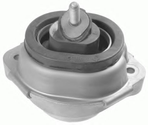 Подушка двигателя  арт. 3324301