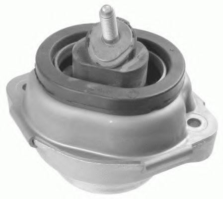 Подушка двигателя  арт. 3324401