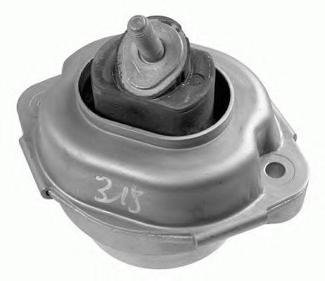 Подушка двигуна L/P BMW X5 (E53) 3.0d 05.01-  арт. 3437701