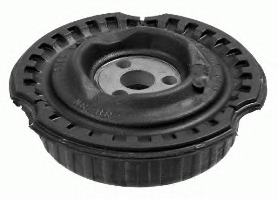 Опора амортизатора AUDI/PORSCHE/VW Q7(4L)/Cayenne(955)/Toareg(7LA/7L6/7L7)