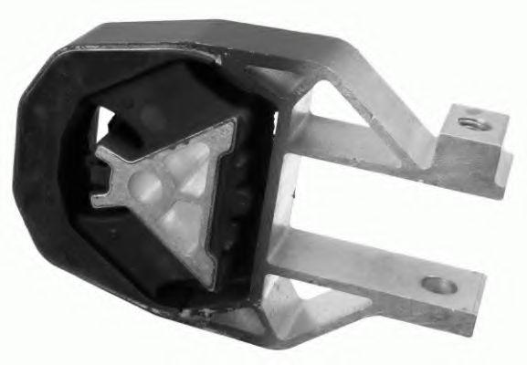 Подушка КПП FORD (пр-во Lemferder)                                                                    арт. 3539401