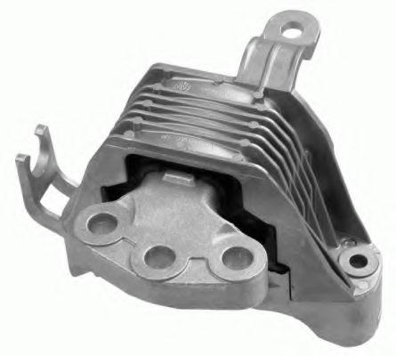 Опора двигуна  арт. 3582501