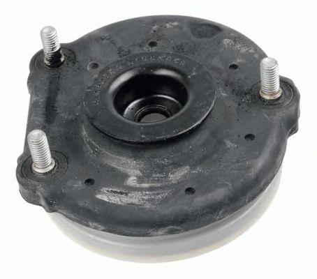 Опора амортизатора ліва Fiat Doblo 09- LEMFÖRDER 3694901