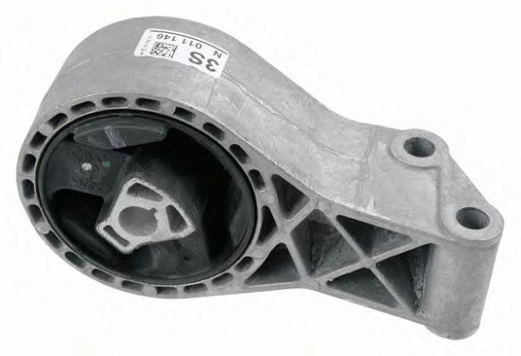 Опора двигуна/КПП LEMFÖRDER 3717501