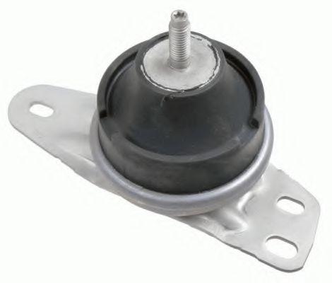 Опора двигуна/КПП LEMFÖRDER 3775901