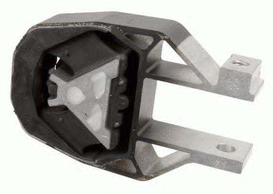 Подушка двигателя (задняя) Ford Transit Connect 1.5TDCi 15-  арт. 3772401