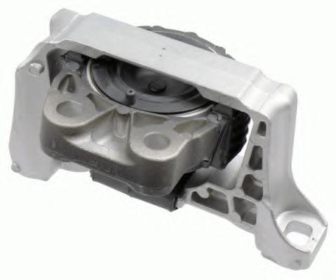 Опора двигуна гумометалева  арт. 3772801