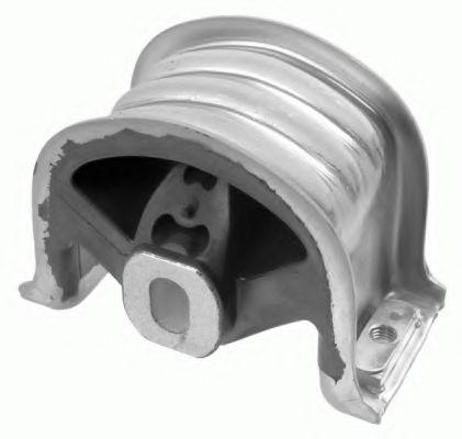 Опора двигуна LEMFÖRDER 3502501