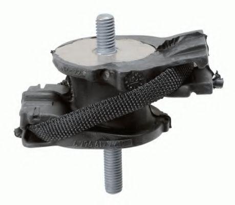 Опора двигуна/КПП  арт. 3728001