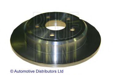 Тормозной диск  арт. ADA104310