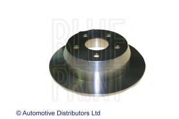 Тормозной диск  арт. ADA104312