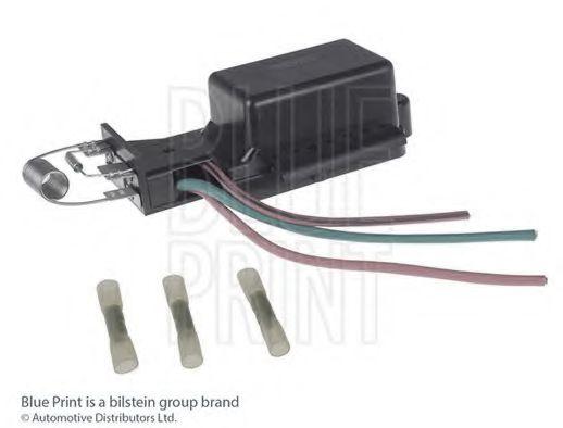 Блок управления вентилятором Термовыключатель, вентилятор радиатора BLUEPRINT арт. ADB111402